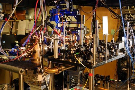 ytterbium-atomic-clock