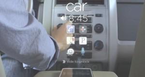 شخصی سازی قفل صفحه نمایش