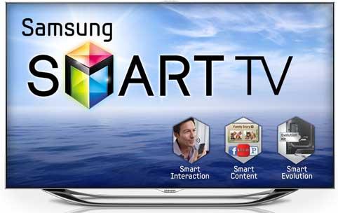 تلویزیون هوشمند-smart tv
