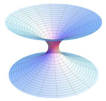 Lorentzian Wormhole