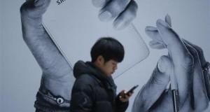 Samsung's marketing