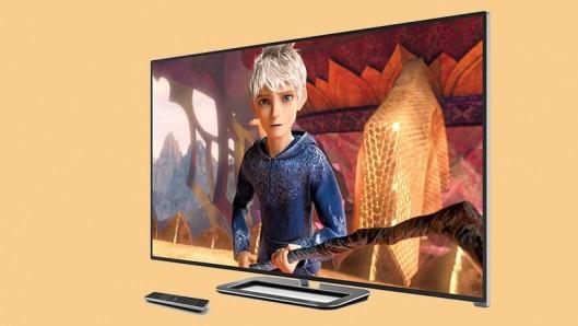 50 inch 4K TVs for under $1K