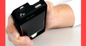 stun gun for iphone