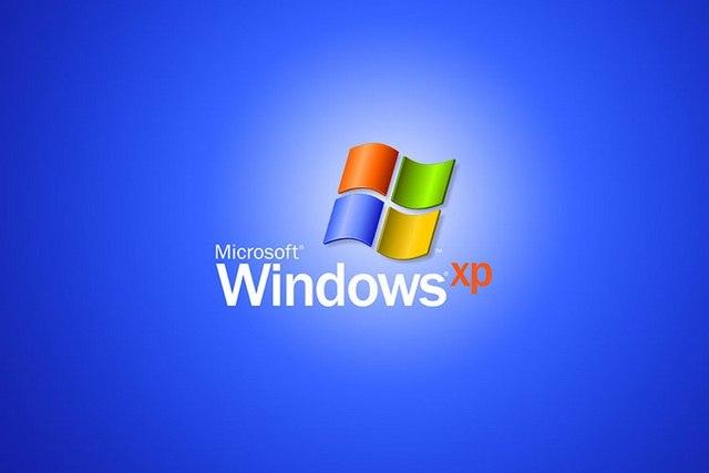 microsoft-windows xp