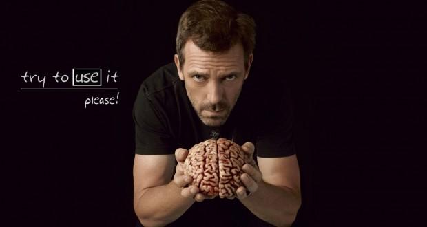 ما از ده درصد مغز خود استفاده میکنیم