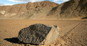 سنگهای دره مرگ