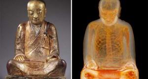 مجسمه بودای چینی