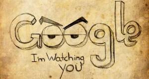 جاسوس گوگل