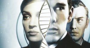 انسان ویرایش شده ژنتیکی