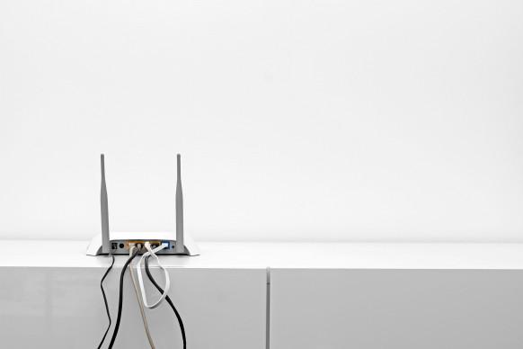 wifi charging
